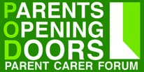 PODS (Parents Opening Doors)