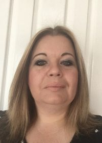 Elaine Pearce – Project Officer