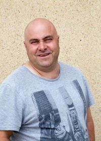 Dave Hart – Trustee