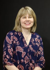 Liz Bickford-Smith – Project Officer